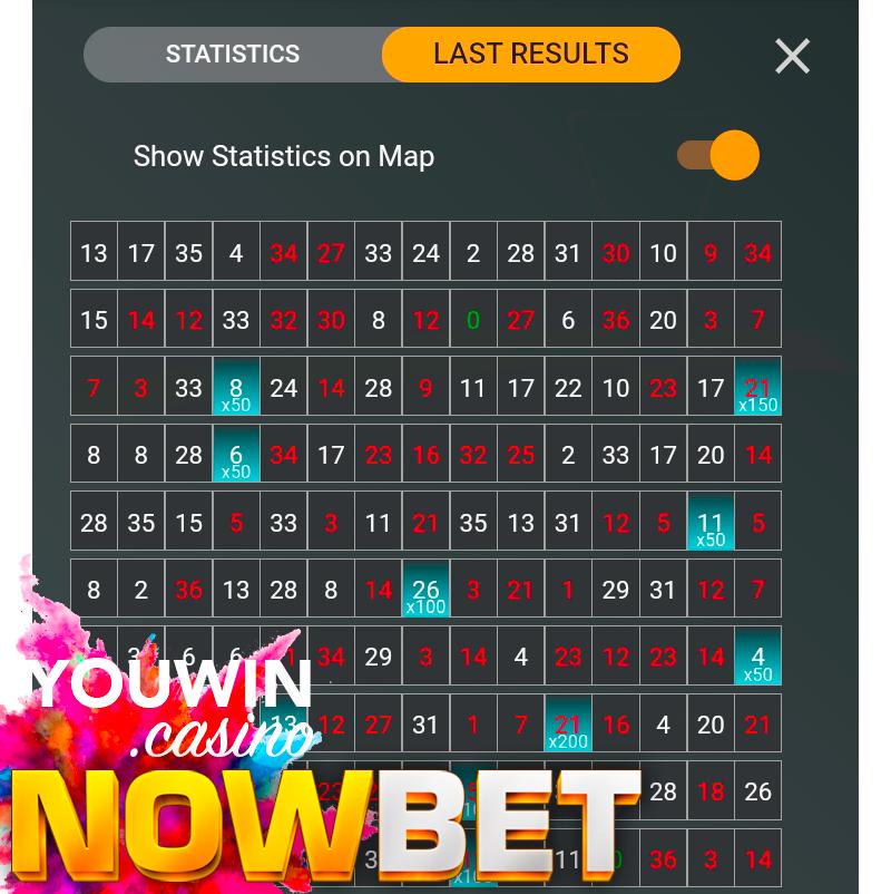 10 บาทก็ลุ้น Quantum Boost ของ Quantum Roulette ได้ที่ NOWBET
