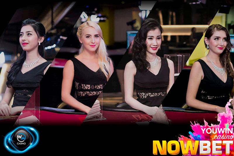 WM Casino เป็นหน้าเป็นตาแห่งอาเซียนจริงๆ
