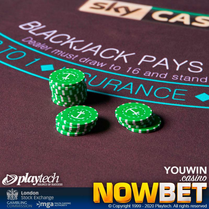 Online Blackjack, แบล็คแจ็คออนไลน์, Blackjack Online