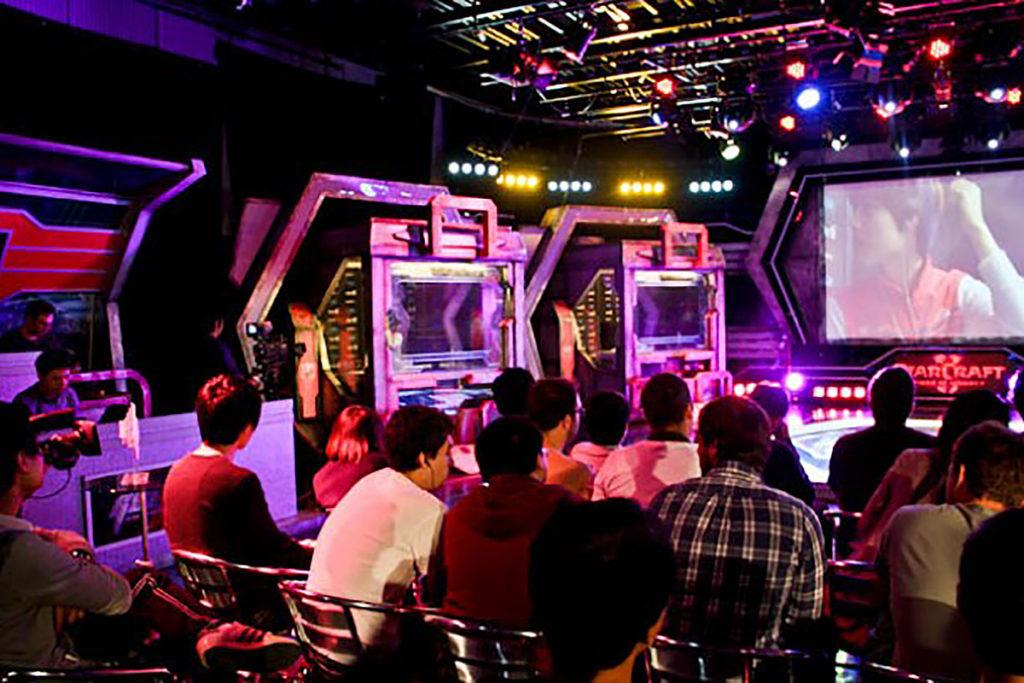 Korean StarCraft 2 Professional League
