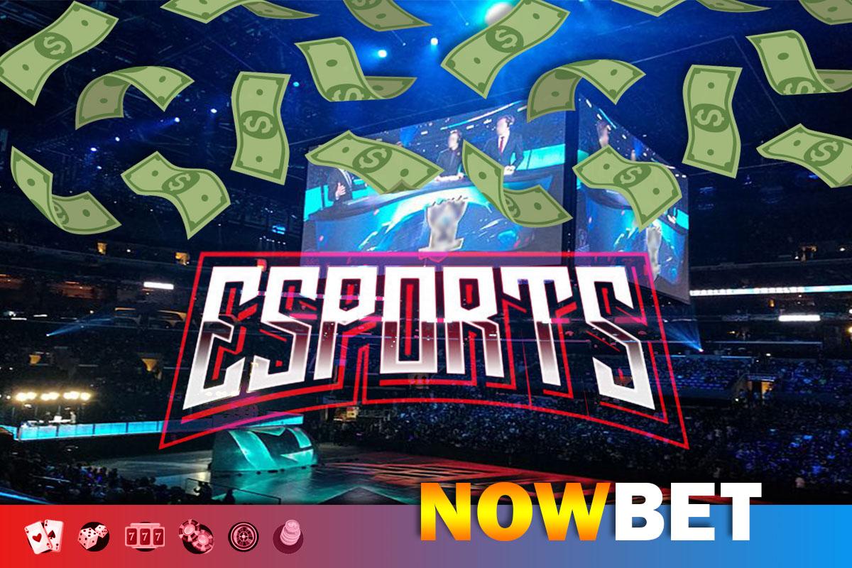 NOWBET eSports